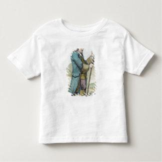 Dr Samuel Johnson Toddler T-Shirt
