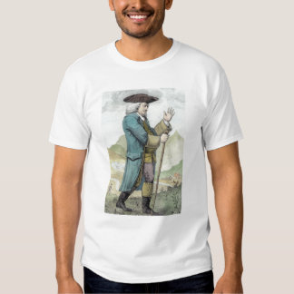 Dr Samuel Johnson Tshirt