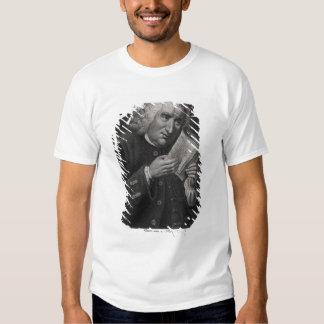Dr. Samuel Johnson Tshirts