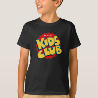 Dr.Steel Kids Club Shirt