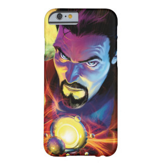 Dr. Strange Mystic Powers Barely There iPhone 6 Case