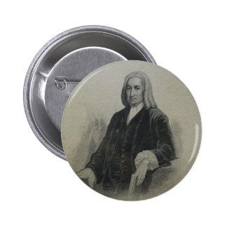 Dr. Thomas Graeme II 6 Cm Round Badge