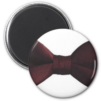 Dr. Who bow tie magnet