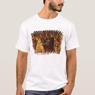 Dr William Gilberd T-Shirt