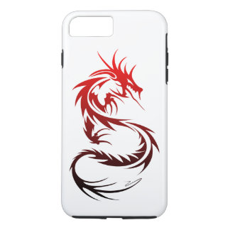 Dracarys Dragon iPhone 8/7 Tough Case