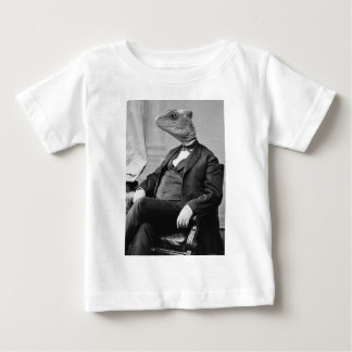 Drachma Lizard Baby T-Shirt