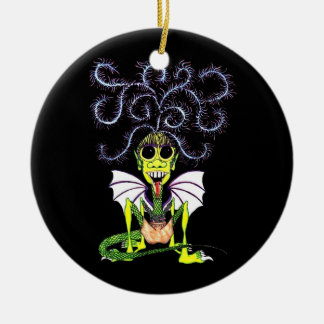 Draco Imp Ornament