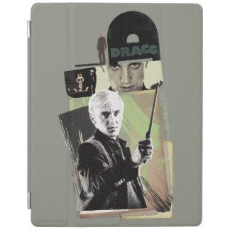 Draco Malfoy 2 3 iPad Cover