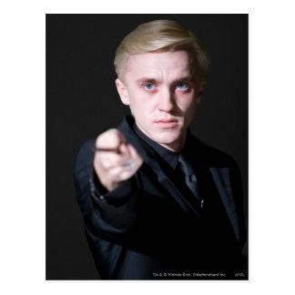 Draco Malfoy 2 Postcard