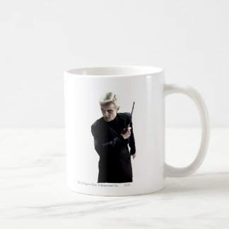 Draco Malfoy 3 Coffee Mug