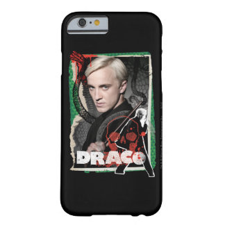 Draco Malfoy 6 Barely There iPhone 6 Case