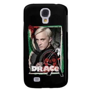 Draco Malfoy 6 Galaxy S4 Case