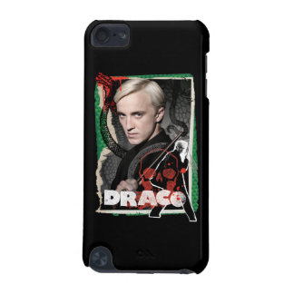 Draco Malfoy 6 iPod Touch (5th Generation) Covers