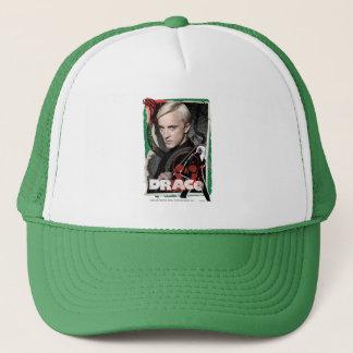 Draco Malfoy 6 Trucker Hat