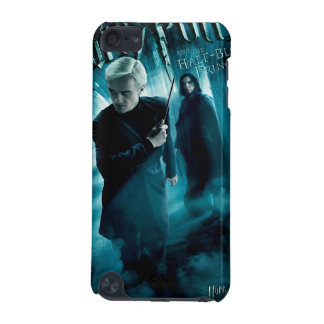 Draco Malfoy and Snape 1 iPod Touch 5G Case