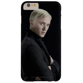 Draco Malfoy Arms Crossed Barely There iPhone 6 Plus Case