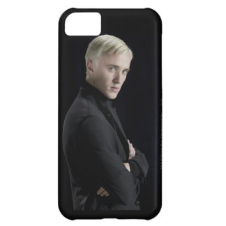 Draco Malfoy Arms Crossed iPhone 5C Case
