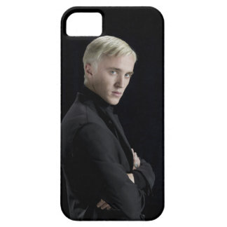 Draco Malfoy Arms Crossed iPhone 5 Case