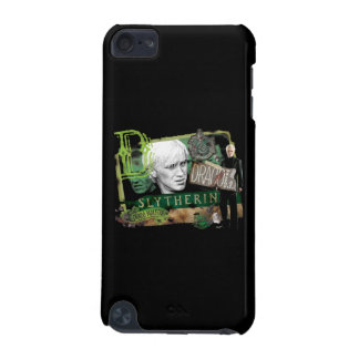Draco Malfoy Collage 1 iPod Touch 5G Cases