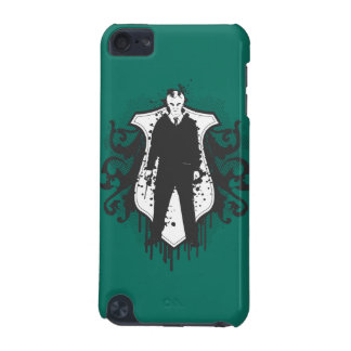 Draco Malfoy Dark Arts Design iPod Touch 5G Case