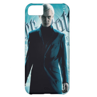 Draco Malfoy iPhone 5C Case