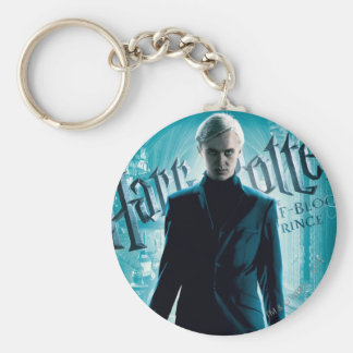 Draco Malfoy Key Ring