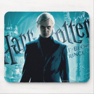 Draco Malfoy Mouse Pad