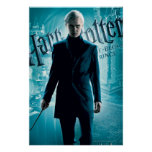 Draco Malfoy Posters