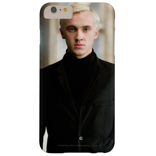 Draco Malfoy Straight On Barely There iPhone 6