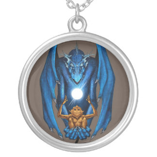Draco Simian Necklace