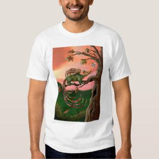 Dracodillo Tee Shirt