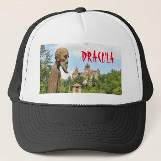 Dracula Castle in Bran, Brasov, Transylvania Trucker Hat
