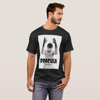 Dracula Dark Tshirt (Shadow Edition)