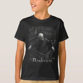 Dracula Nosferatu Vampire T-Shirt