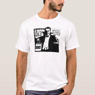 Dracula's a Cool Guy T-Shirt
