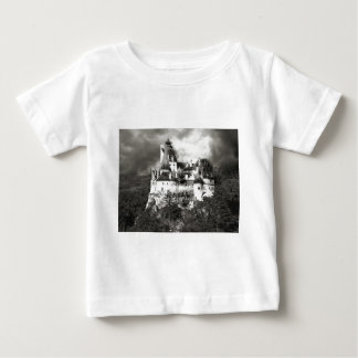 Dracula's Castle, Bran, Transylvania Baby T-Shirt