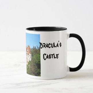 Dracula's castle, Bran, Transylvannia 2 Mug