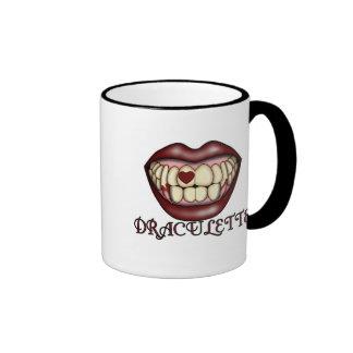 Draculette Tshirts and Gifts Coffee Mug