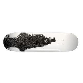 Dracuskull Skateboards