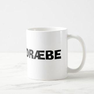 DRÆBE Kopp Coffee Mug