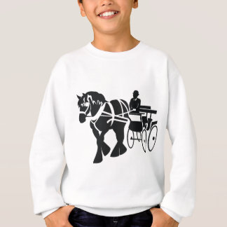 Draft Driving Sweatshirt