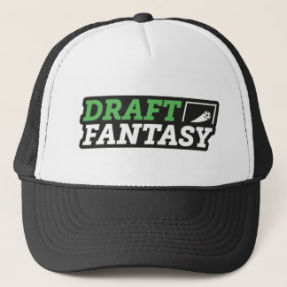 DraftFantasy Trucker Hat