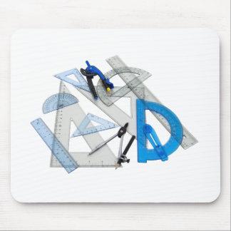 DraftingTools071809 Mouse Mat