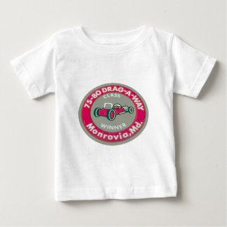 Drag-A-Way Baby T-Shirt