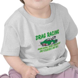 drag racing 1 shirts