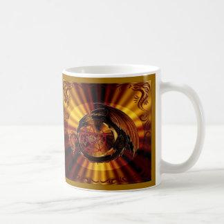 DragMugp2l081207, Be one with all things Coffee Mug