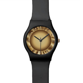Dragnfly Watch