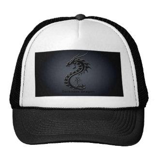 """DRAGO"" DARKNESS DRAGON HATS"