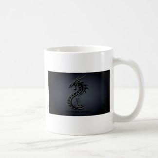 """DRAGO"" DARKNESS DRAGON COFFEE MUG"