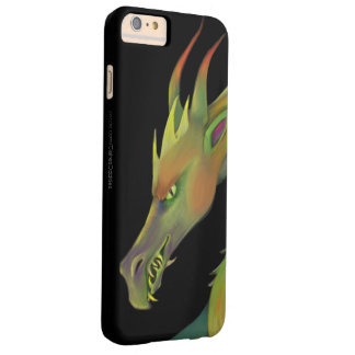 Dragon2 Samsung/Apple/Motorolla/etc. featuring Barely There iPhone 6 Plus Case